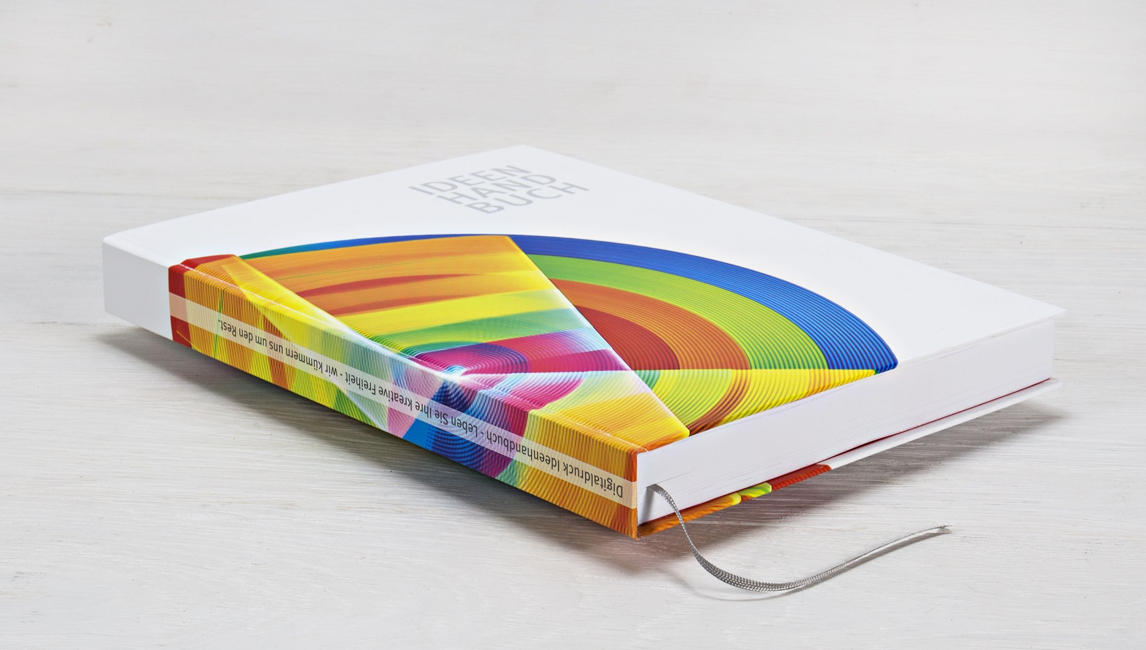 Das Ideenhandbuch Von Colour Connection Im Test