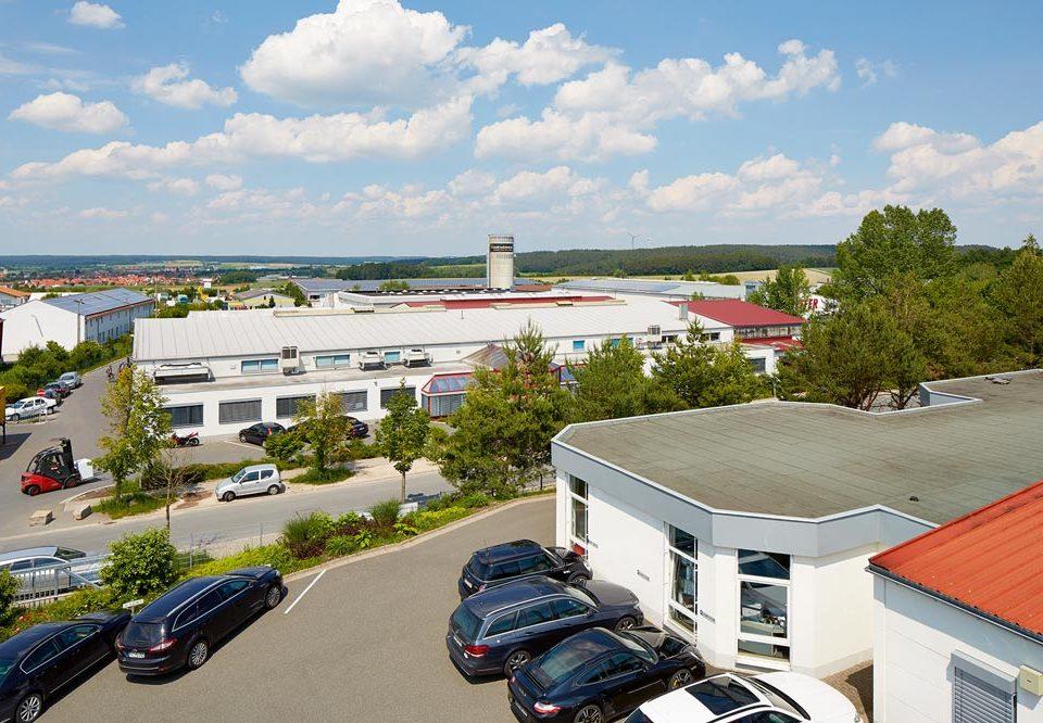 Diedruckerei Firmensitz