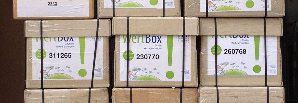 Wertbox